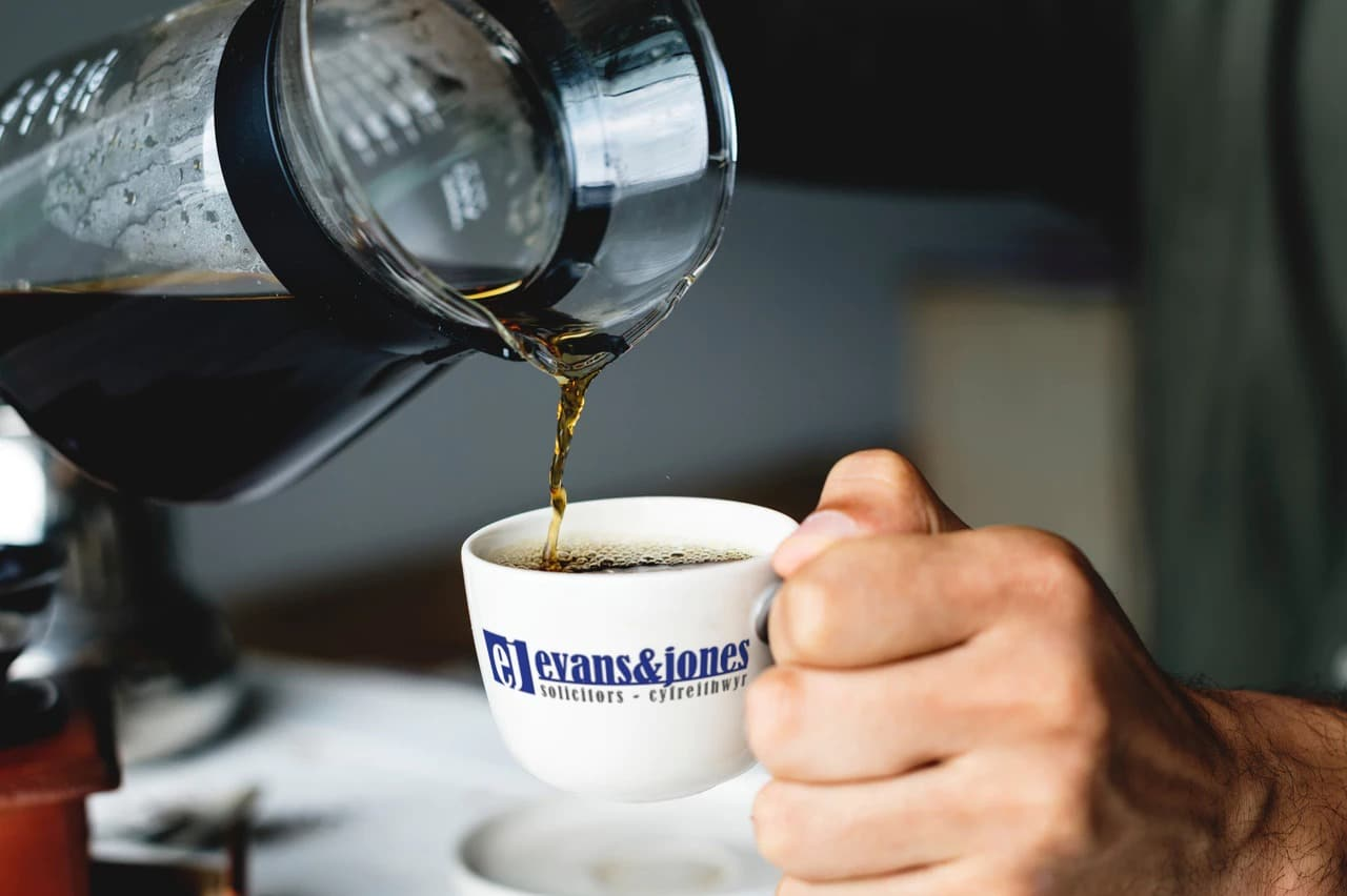 Schedule A Coffee To Talk Through Your Conveyancing needs